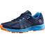 Haglöfs M's Gram Spike II GT Shoes DEEP BLUE/BLUE AGATE